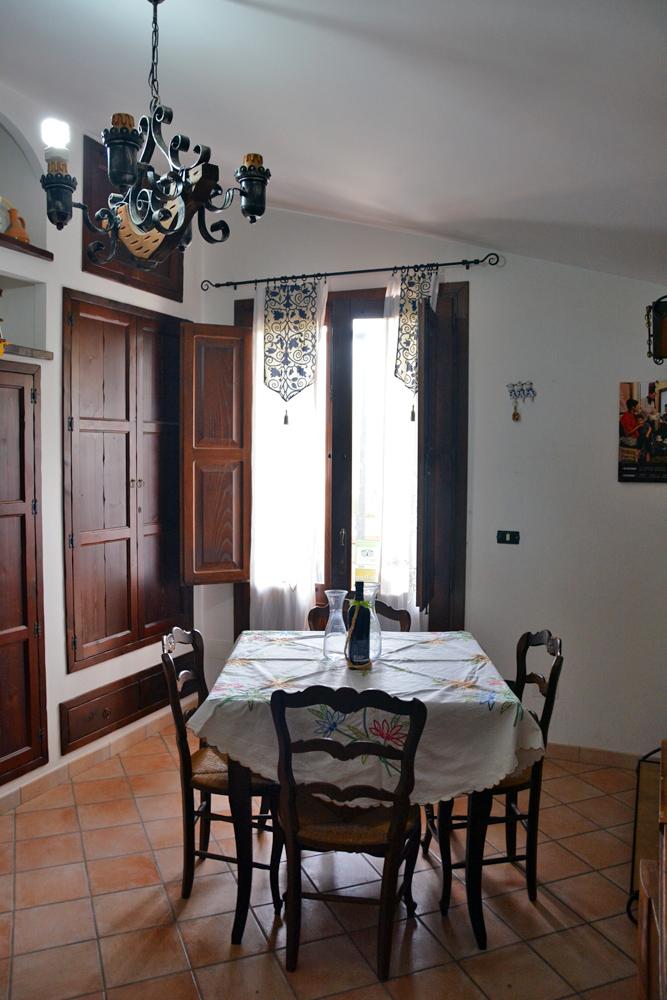Le camere del b b villa silmona salento - Camere da pranzo ...