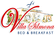 Villa Silmona – Bed and Breakfast – Salento