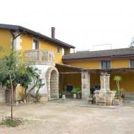 La struttura - B&B Villa Silmona - salento
